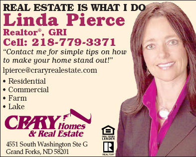 Linda Pierce, Realtor